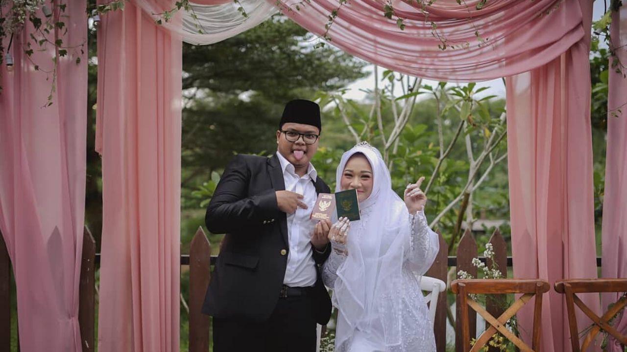 Paket Pernikahan Outdoor Palembang 2020