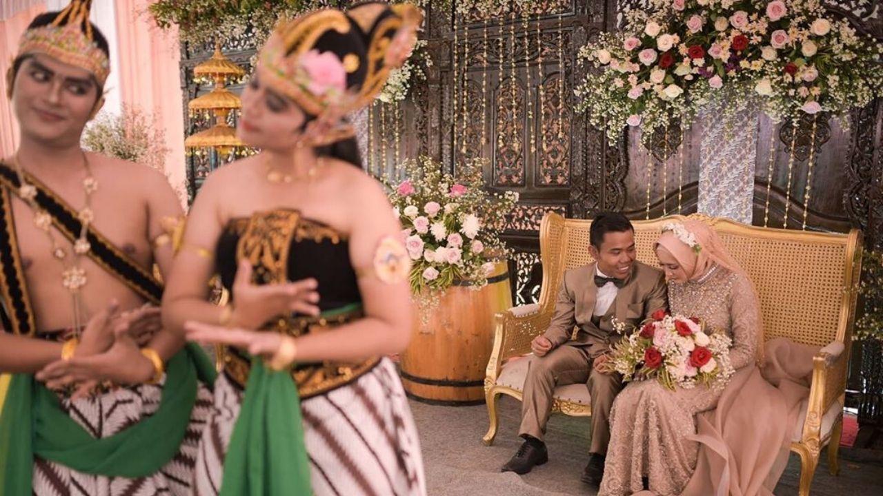 Paket Pernikahan Palembang di Rumah