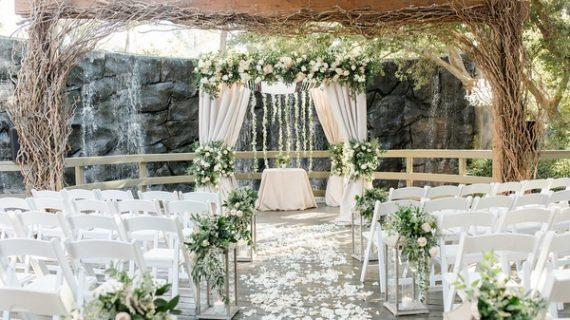 5 Fakta Menarik tentang Rustic Wedding