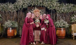 paket pernikahan gedung al azhar palembang
