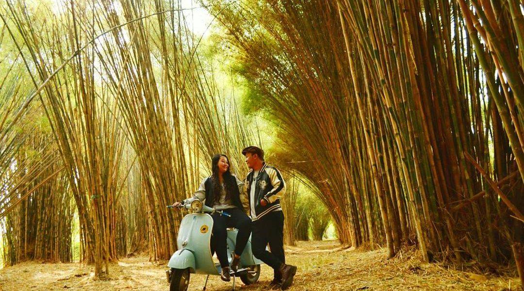 7 Lokasi Prewedding Terbaik di Surabaya