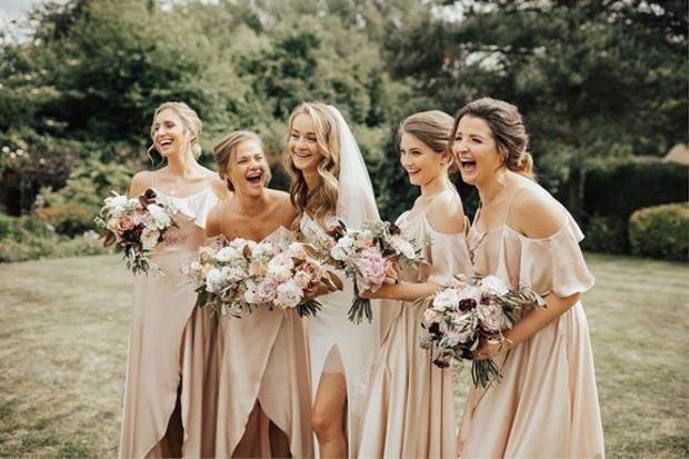 8 Tugas Bridesmaids Yang Harus Kamu Ingat