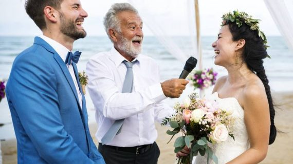 9 Janji Pernikahan Terbaik Sepanjang Masa