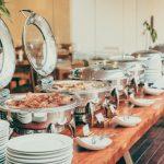 Cara Tepat Hitung Jumlah Porsi Catering Pernikahan