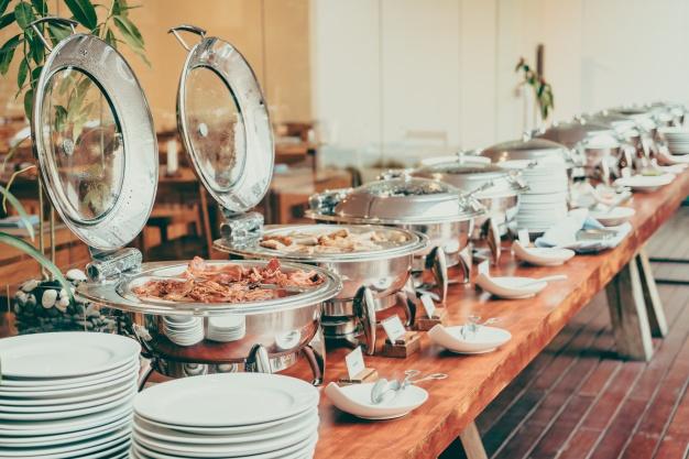 Catat! Cara Tepat Hitung Jumlah Porsi Catering Pernikahan