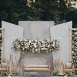 Contoh Dekorasi Pernikahan Sederhana yang Bisa Dibuat Sendiri Tanpa Butuh Wedding Organizer
