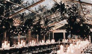 Ide Pernikahan dengan Dekorasi Murah DIY