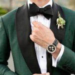 Inspirasi Setelan Jas Pernikahan Pria