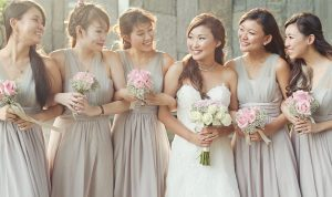 Perbedaan Bridesmaid dan Pagar Ayu