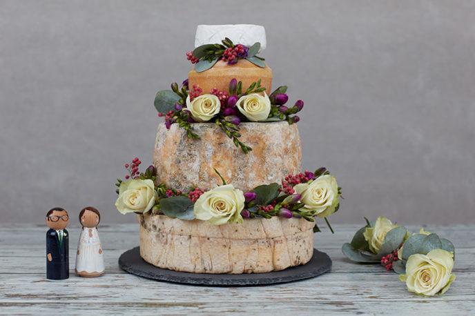Tahukah Anda Makna Kue Pengantin di Pesta Penikahan?