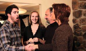 Tips Meminta Restu Calon Mertua Sebelum Menikah