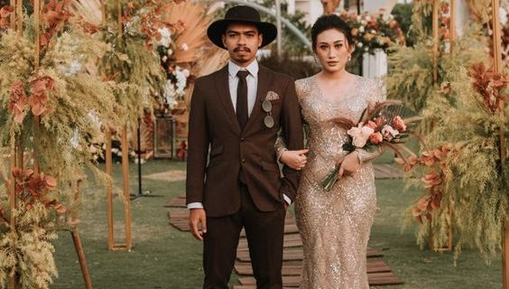 Apa itu Bohemian Wedding?