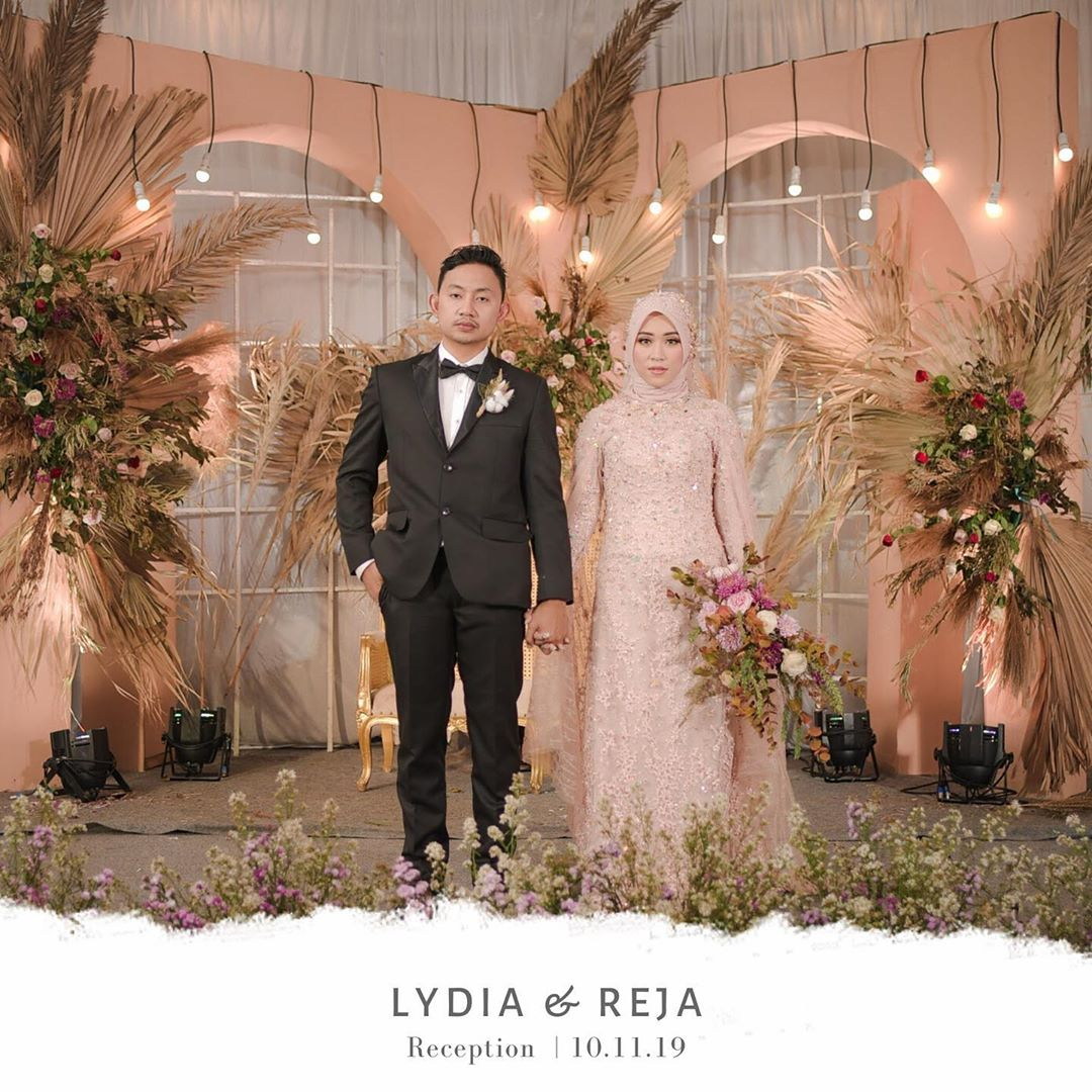 Paket Pernikahan Di Gedung Sri Melayu Ar Rahmah Palembang